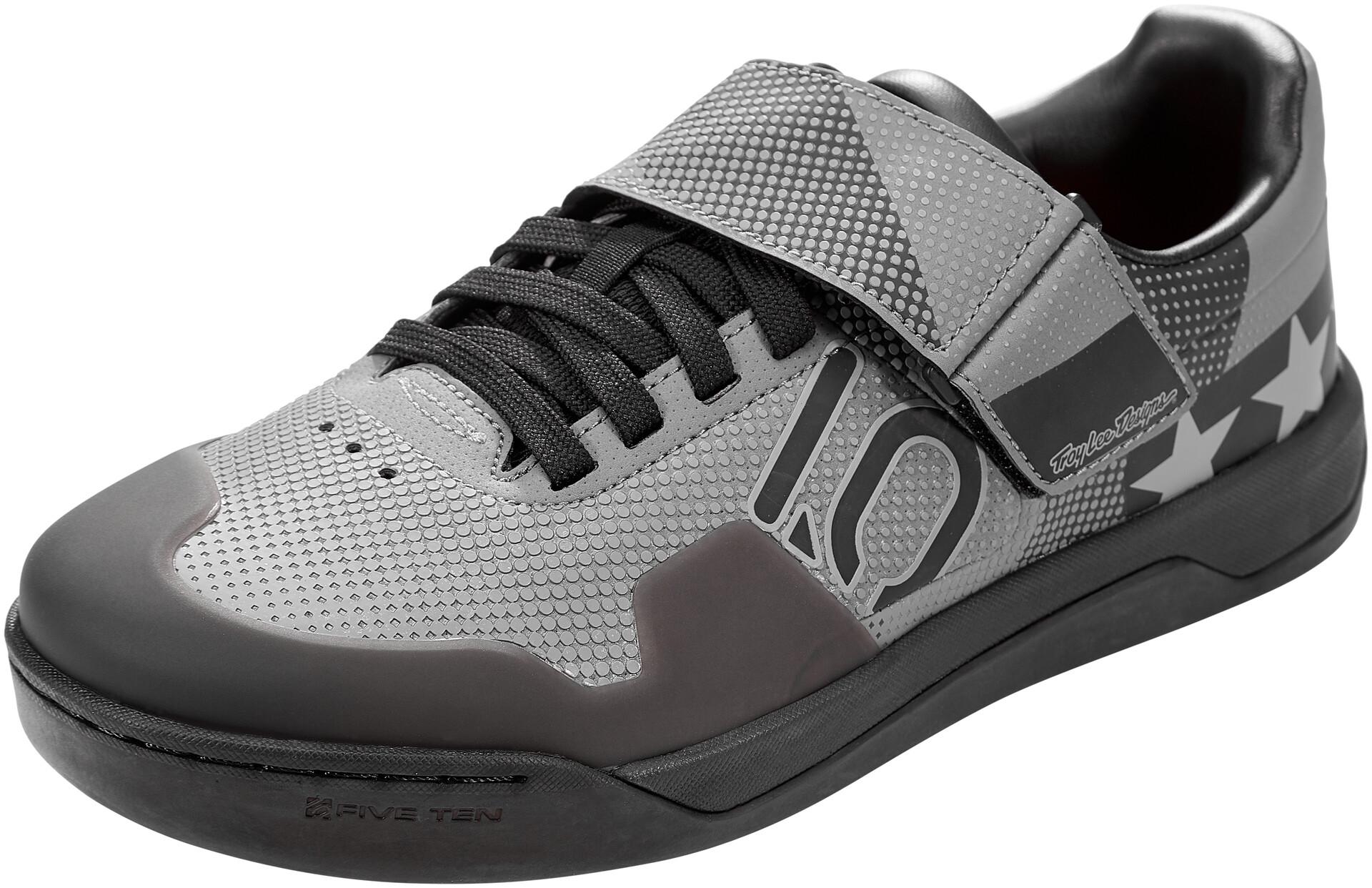 adidas Five Ten Hellcat Pro TLD Mountain Bike Shoes Men grey fourcore blackgrey three